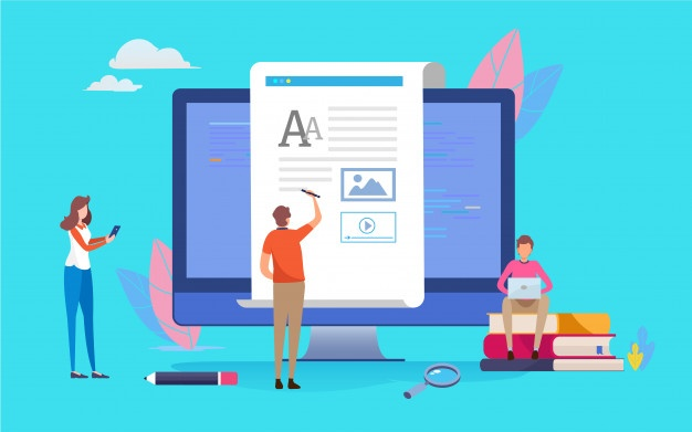 6 Ways to Master the Art of Website Content Writing