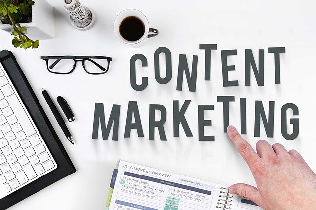Content Marketing and why you need to do !